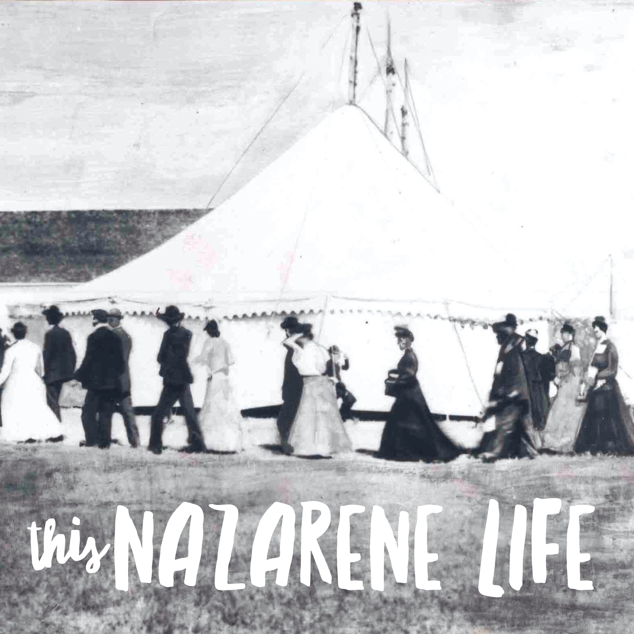 This Nazarene Life: Stories of young Nazarene clergy & their role models